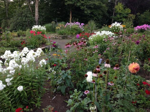 jardin Tremblant